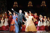 Спектакль театра Оренбургской музкомедии вошел в шорт-лист Международной театральной премии.