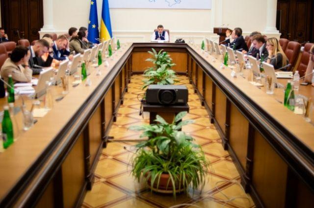 Кадровые назначения:в Кабмин появилось 14 заместителей министров