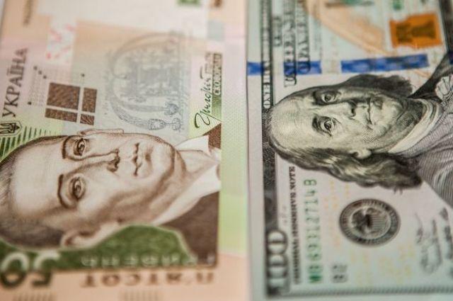 Курс валют на 12 сентября: курс доллара немного выше, гривна укрепилась