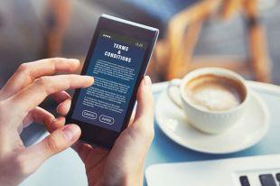 Зачем нужно читать пользовательские соглашения к мобильным приложениям?