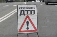 В Оренбурге в ДТП с иномаркой и ПАЗом пострадали люди.