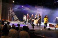 Театр станет площадкой, где будут ставить спектакли и опытные режиссёры, и молодые, только начинающие свой профессиональный путь.
