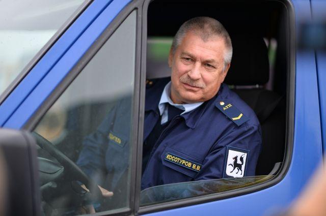 В Салехарде водителям автобусов выдали униформу