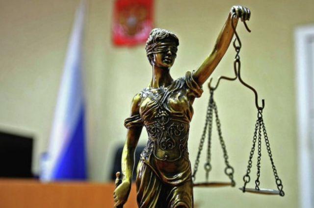 Два судебных заседания и арест на 15 суток.