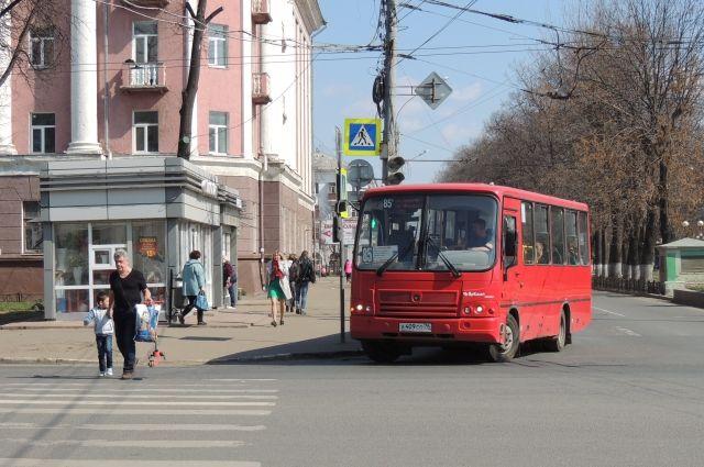 Ярославцы ожидают повышения цен на проезд в транспорте в ближайшее время.