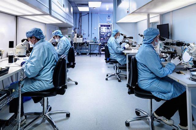 Строительство новосибирского СКИФ поможет ускорить производство вакцин и лекарств, которые актуальны для России.