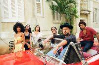 Лето, Куба и свобода: как MONATIK учит нас быть самими собой в клипе «Каждый раз»
