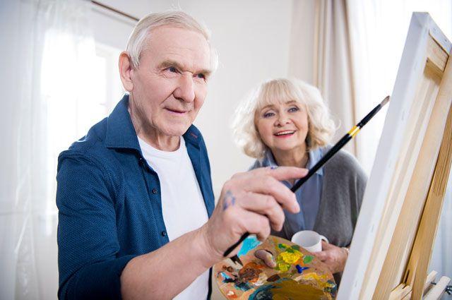 Физкультура для мозга. Какие упражнения помогут отсрочить деменцию?