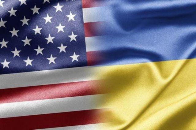 Украина получит от США более 390 миллионов долларов военной помощи