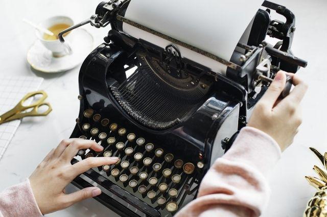 Начинающие иркутские писатели могли заявить о себе на международном книжном фестивале.