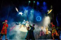 Всероссийские показы постановок сказки «Конек-Горбунок» пройдут в Тюмени