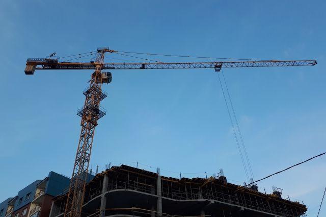 В Тюмени продолжаются поиски подрядчика для строительства дома полиции
