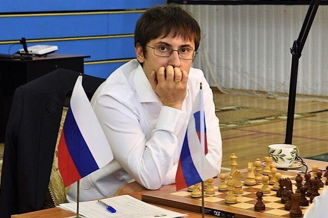 Югорский шахматист Яковенко вышел во второй круг Кубка мира