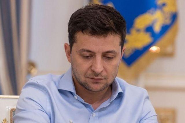 Зеленский назвал главное условие для проведения местных выборов на Донбассе