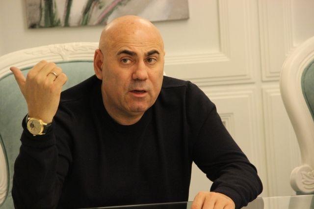 Пригожин прокомментировал сообщения СМИ о болезни Заворотнюк