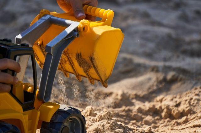 В Омске сносят котельную, мешающую строительству дороги-дублёра