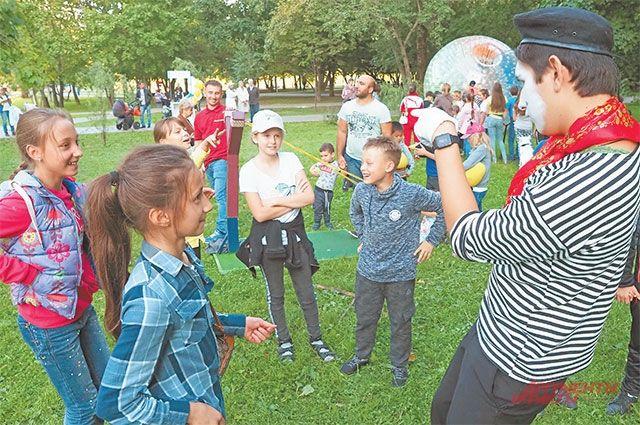 Тюменские школьники стали лучшими в проекте «Театр-дети»
