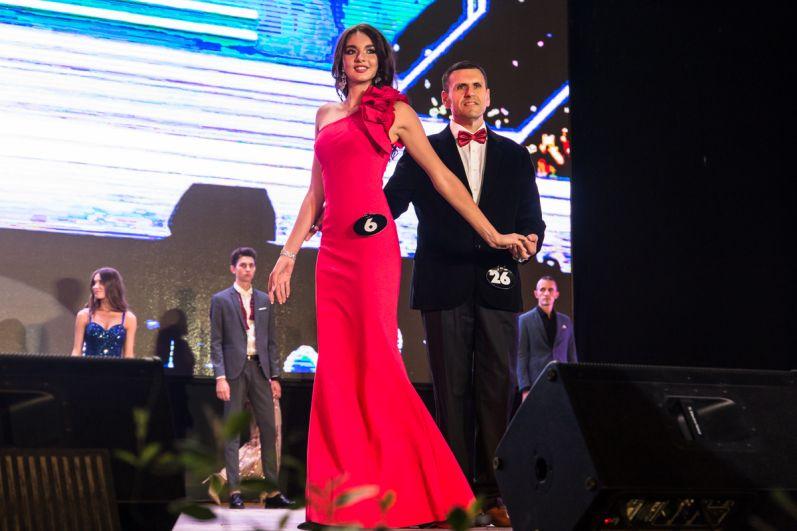 София Мизерная стала «Мисс Ростов-2019»
