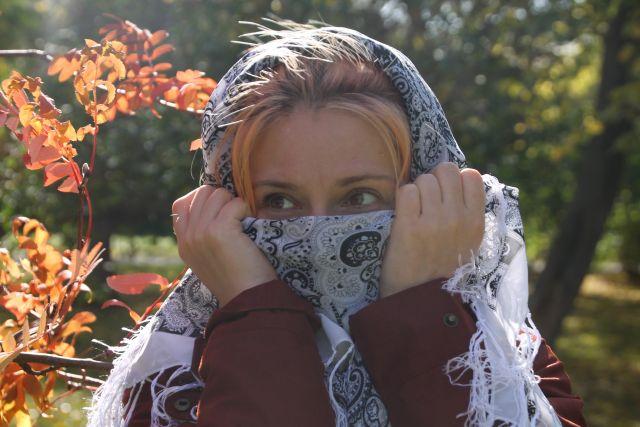 В Оренбуржье на смену бабьему лету придет похолодание.