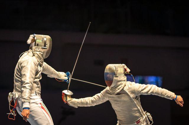 Комплекс позволяет проводить в нем чемпионаты мира и Европы, а губернатор Новосибирской области Андрей Травников считает, что новый центр позволит дать толчок к развитию фехтовального спорта в регионе.
