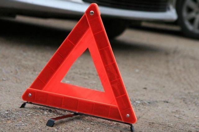 В Оренбуржье зафиксировано несколько аварий с пострадавшими.