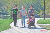 В 2020 году масштабное благоустройство пройдёт в парке «Покровское-Стрешнево».