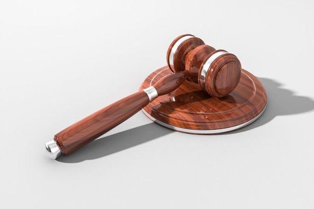 В Оренбурге суд оставил без изменений приговор за наезд на инспектора.