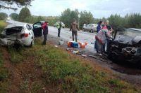Авария произошла 15 сентября.