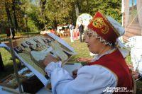 В Оренбуржье широко отметят день рождения С.Т.Аксакова.