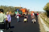 Мост на КПВВ «Станица Луганская» откроют в ноябре