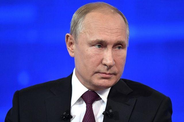В День оружейника Ижевск может посетить Владимир Путин