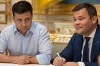 В команде Зеленского отказались от переезда Офиса президента