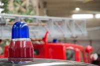 После ликвидации пожара сотрудники МЧС обследовали все этажи издания и отметили, что огонь не повредил несущие конструкции, угрозы населению пожар не несет.