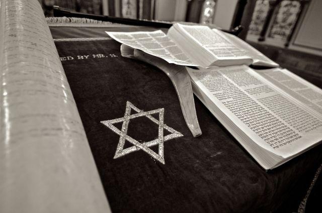 В Ижевске могут построить синагогу