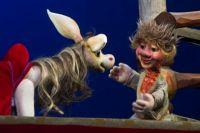 Всероссийский театральный фестиваль одной сказки начинает свою работу
