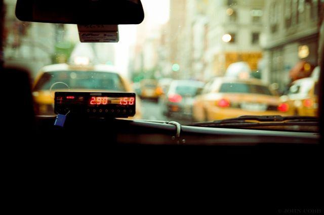 В дни форума Россия-Казахстан омские таксисты станут экскурсоводами