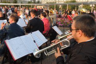 В Калининградской области пройдёт фестиваль «Бессмертный оркестр»