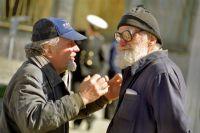 Люди пожилого возраста очень нуждаются во внимании и общении.