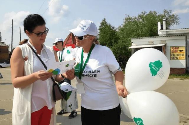В рамках «Уютного Ямала» инициатива жителей Лимбяяхи заняла первое место