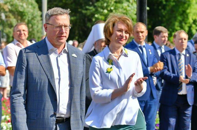 Оксана Фадина вошла в тройку лидеров медиарейтинга