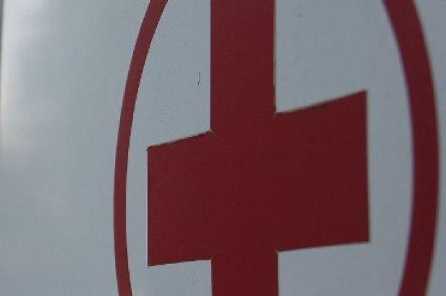 В Орске с огнестрельными ранениями госпитализирована женщина.
