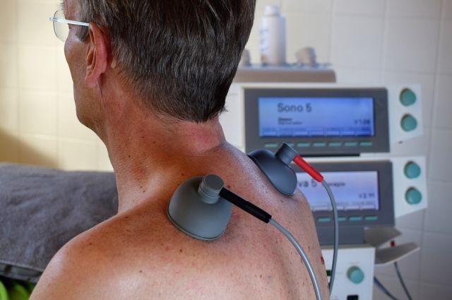 Считается, что физиотерапия практически не имеет побочных последствий.