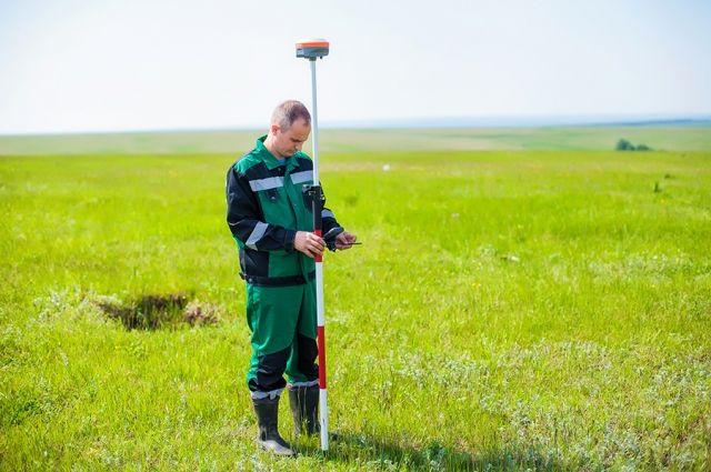 Кадастровые измерения позволяют  сельхозпредприятиям работать не в убыток.