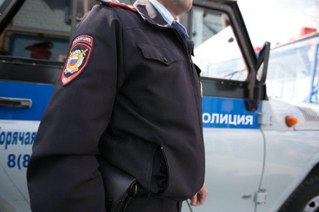 Ростовские полицейские ищут женщину, пропавшую вместе с двумя детьми