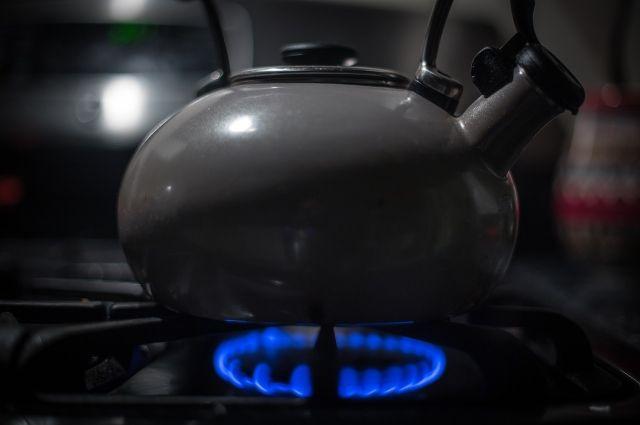 К отопительному сезону газ получат девять районов Омской области