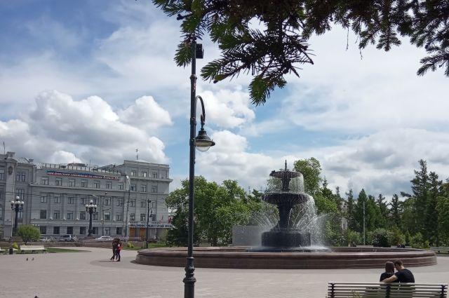 Мэрия Омска отсудила у «Энергонефтегаз» 15 млн рублей