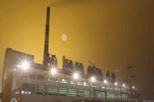 Главный инженер ТЭЦ-2 СГК Сергей Чернов отметил, что сегодня шум еще может повториться, однако обращать на это внимание не стоит.