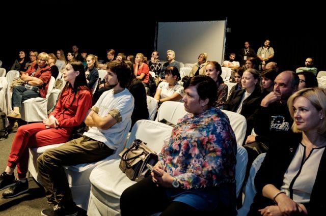 У пермяков есть уникальная возможность увидеть фильм Дзиги Вертова «Годовщина революции».
