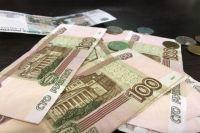 Сын украл у матери 44 тысячи рублей.