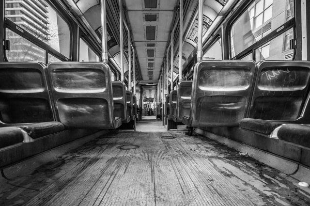 Движение трамваев будет закрыто на 30 суток.